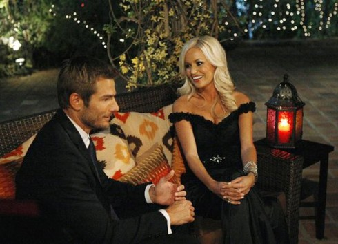 Why did Brad Womack and Emily Maynard break up, cancel their wedding?