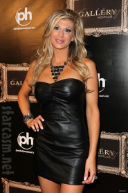 Orange County&#039;s Alexis Bellino