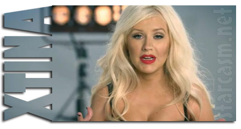 the voice christina aguilera 6 7 2011. Christina Aguilera The Voice