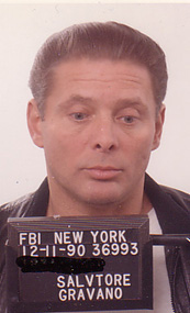 Sammy the bull Gravano mob wives - Karen's dada