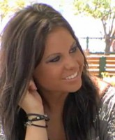 Chelsea Houska's roommate and best friend Megan Nelson from Teen Mom 2