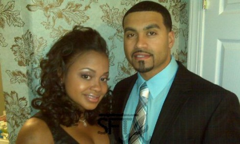 ATL Housewife Phaedra Parks and husband Apollo Nida
