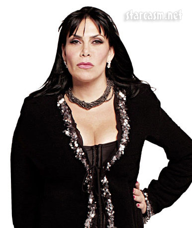 PHOTOS VIDEO Meet Renee Graziano with VH1's Mob Wives