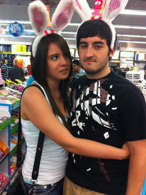 Ashley Salazar from 16 and Pregnant has a new boyfriend named Jordan