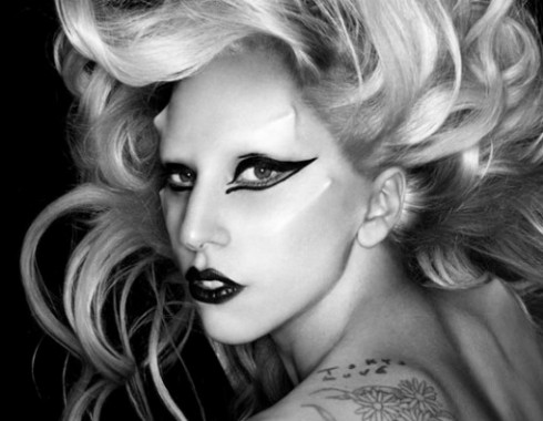 Lady Gaga Born this Way Forbes Celebrity 100 List, Oprah, Justin Bieber