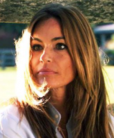 Kelly Bensimon's secret past