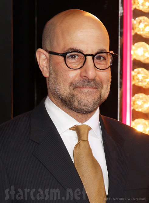 Stanley Tucci - Photos