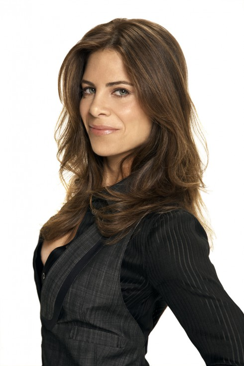 Biggest Loser Trainer Jillian Michaels