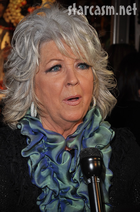 Does Paula Deen have diabetes?