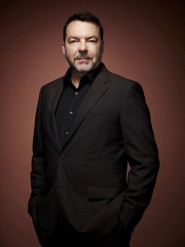 Alan Ball True Blood Season 4 official HBO portrait photo
