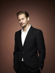 Alexander Skarsgard True Blood Season 4 official HBO portrait photo