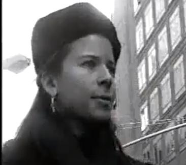 Louis C.K.'s ex-wife Alix Bailey