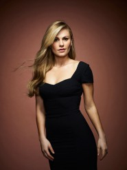 Anna Paquin True Blood Season 4 official HBO portrait photo