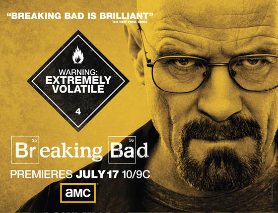 Download Breaking Bad S04E04 HDTV AVI RMVB Legendado