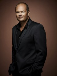 Chris Bauer True Blood Season 4 official HBO portrait photo