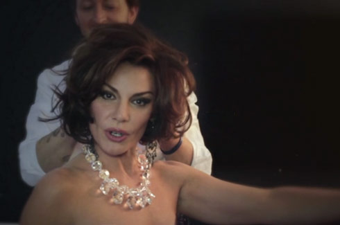 Countess LuAnn de Lesseps from The Real Housewives of new York City