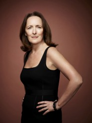 Fiona Shaw True Blood Season 4 official HBO portrait photo