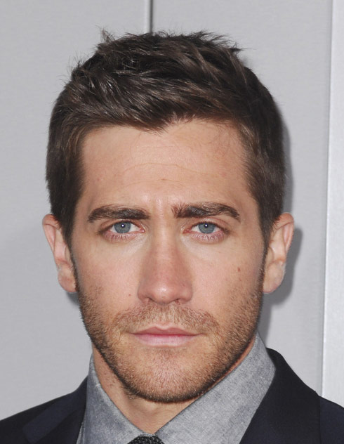 Jake Gyllenhaal file photo