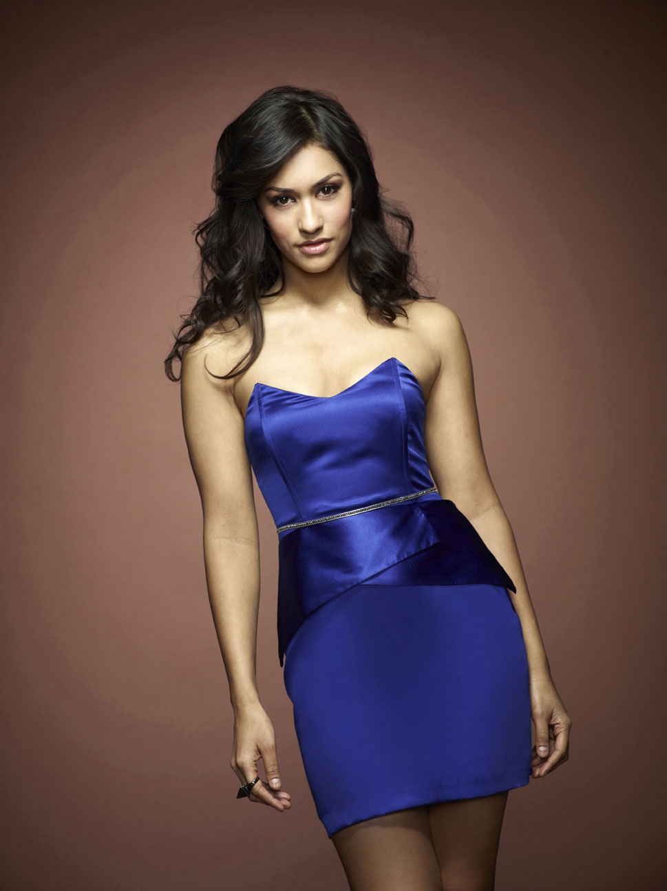 Janina Gavankar True Blood Season 4 official HBO portrait photo