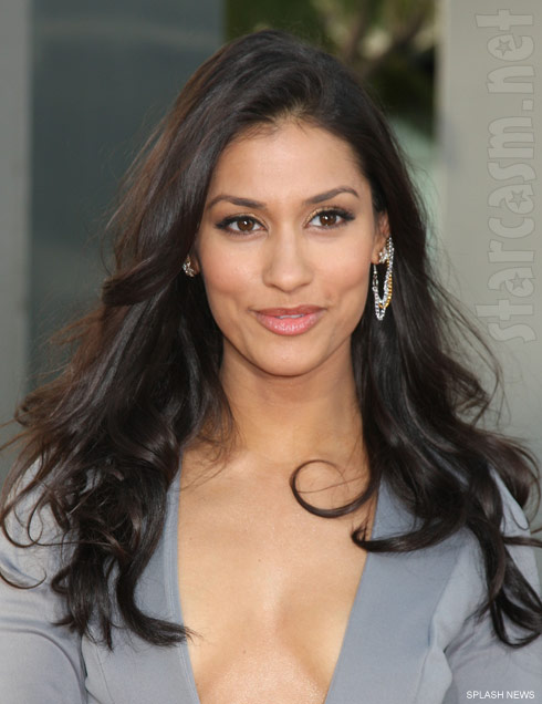 Janina Gavankar will be playing Luna Garza on True Blood Season 4