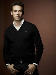 Kevin Alejandro True Blood Season 4 official HBO portrait photo