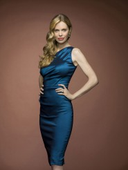 Kristin Bauer van Straten True Blood Season 4 official HBO portrait photo