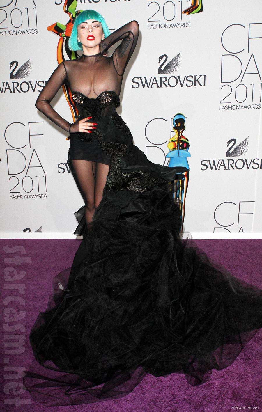 Peep This: Coco T's Fashion Week Nip Slip On Tape (NSFW) | VIBE