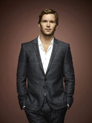 Ryan Kwanten True Blood Season 4 official HBO portrait photo