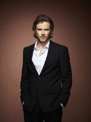 Sam Trammell True Blood Season 4 official HBO portrait photo