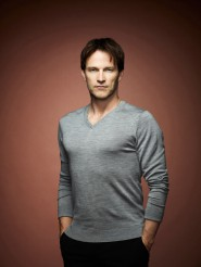 Stephen Moyer True Blood Season 4 official HBO portrait photo