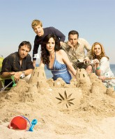 Cast of Weeds Season 4, Mary Louise Parker, Kevin Nealon