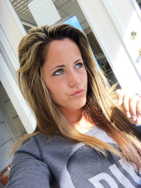 Teen Mom Jenelle Evans rushed to hospital with ovarian cysts Starcasm.net