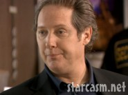 James Spader shows off Robert California&#039;s smug face for Dwight
