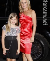Sonja Morgan daughter Quincy