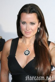 RHOBH Kyle Richards NBC Press Tour Party