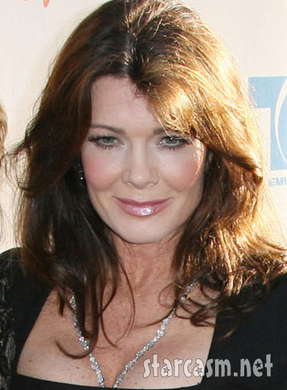 RHOBH Lisa Vanderpump NBC Press Tour Party
