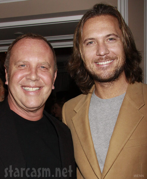 Project Runway's Michael Kors and partner Lance LePere reportedly getting married