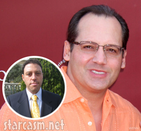 Russell Armstrong's business partner Alan Schram also committed suicide just after Russell