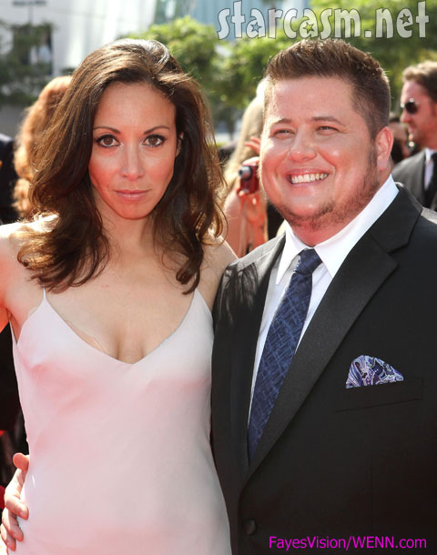 Chaz Bono's girlfriend Jennifer Elia fiance