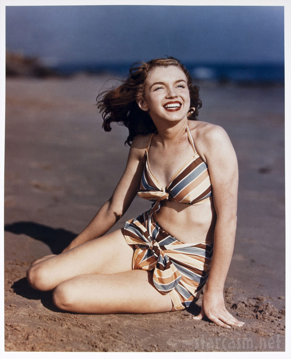 Norma Jeane Dougherty at age 19