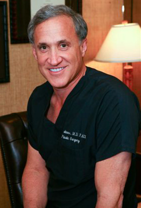 Plastic surgeon Dr. Terry Dubrow husband of Heather Dubrow of Real Housewives of Orange County