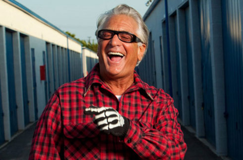 Storage Wars Barry Weiss The Collector