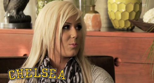 Videos teen mom 2 s2 e4 after show and bonus footage break down for pmusecretfo Image collections