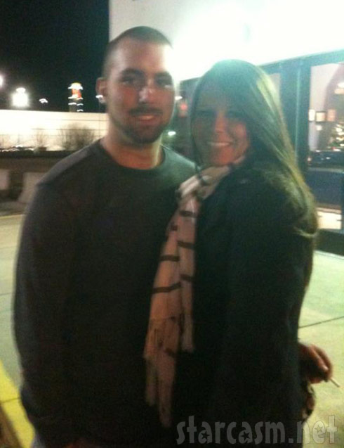 Leah Messer's ex Corey Simms with new girlfriend Summer Tavarez