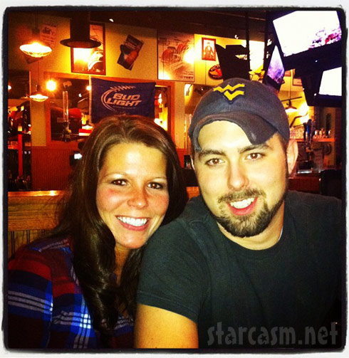 Teen Mom 2's Corey Simms and his new girlfriend Summer Tavarez