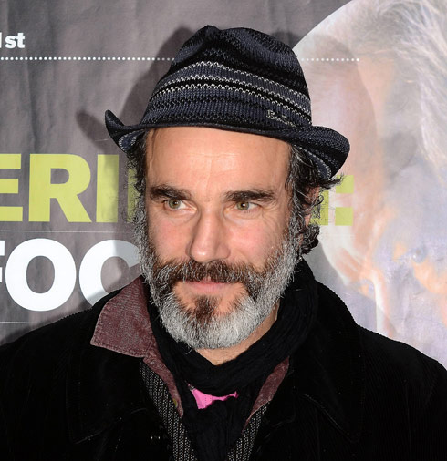 Daniel Day-Lewis - Picture Gallery