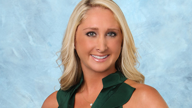 The Bachelor contestant Jaclyn Swartz