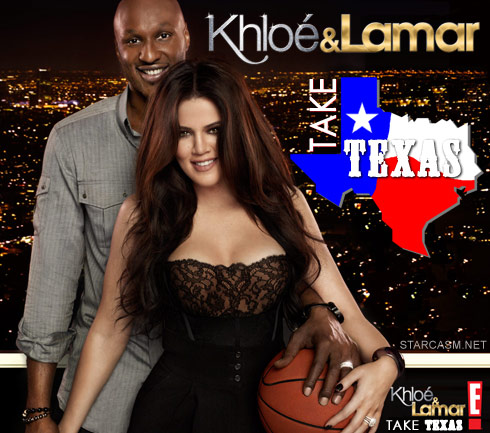 Will Khloe &amp; Lamar follow Khloe Kardashian and Lamar Odom to Dallas, Texas?
