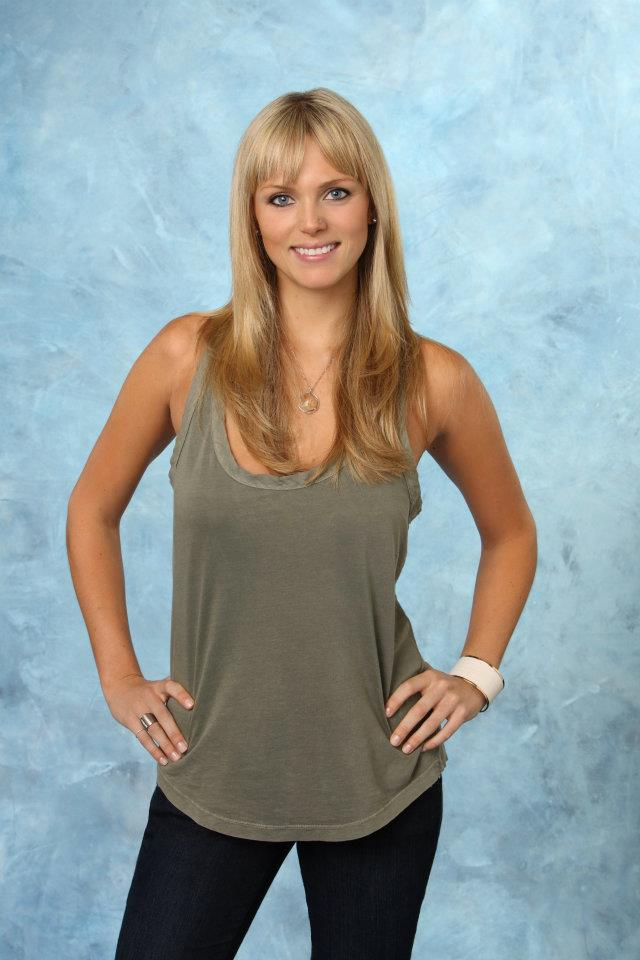 The Bachelor contestant Rachel Truehart photo