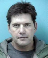 Rodney Atkins mug shot photo